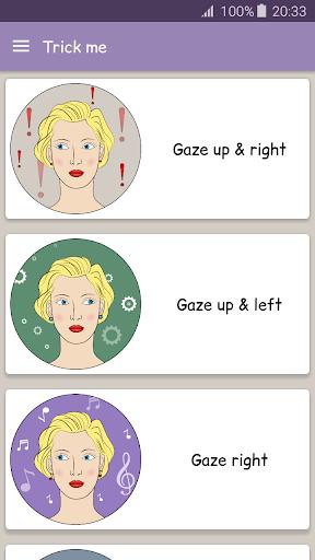 Body language - Trick me. Analyzing of Gestures 9.0 screenshots 6