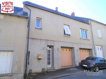 propriété à Saint-Vaury (23)
