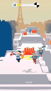 Parkour Race MOD APK – Freerun Game (Unlimited Money) 2020 4
