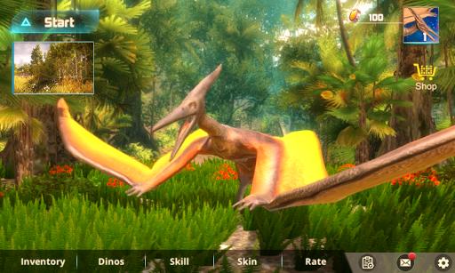Pteranodon Simulator 1.0.1 screenshots 5
