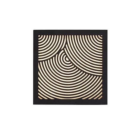 Nordlux Maze Bended Vägglampa