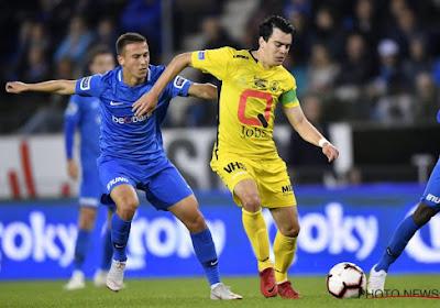 Racing Genk leent jong talent uit aan... tegenstander van AA Gent