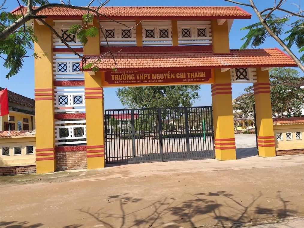 Trường THPT Nguyễn Chí Thanh đang tìm cách bảo vệ học sinh trước tình trạng bạo lực học đường
