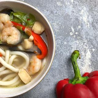 Scallop Soup Asian Recipes.