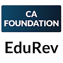 CA Foundation Preparation- ICAI Notes & Mock Test icon