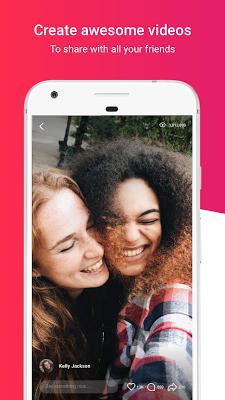 Flipagram: Tell Your Story - screenshot