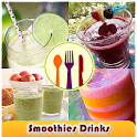 Smoothies Drinks Recipes Free icon