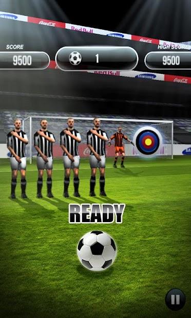 World Cup Penalty Shootout screenshot 4