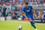 Ishak Belfodil déterminé à quitter Hoffenheim