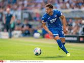 Officiel : L'ex-Standarman Ishak Belfodil quitte Hoffenheim