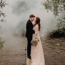 Wedding photographer Tanya Merkhen (Marchen). Photo of 07.09.2017