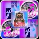 OZUNA Piano tiles (game)