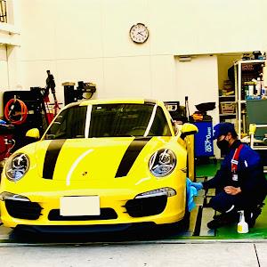 911 991H1のカスタム事例画像 タケさんの2020年12月06日18:26の投稿
