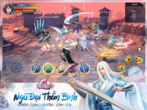 Tu00ecnh Kiu1ebfm 3D - Tinh Kiem 3D 1.0.24 screenshots 14