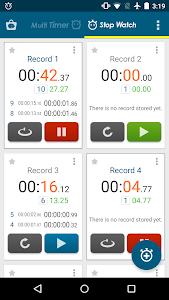 Multi Timer StopWatch Premium v2.4.1