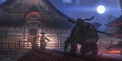 guerrier du royaume: lutte de vengeance  captures d'écran 1