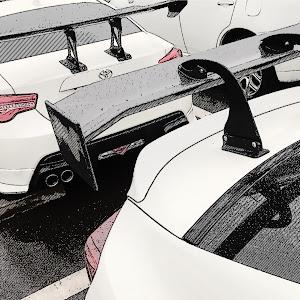 """86 ZN6 GT""""Limited""""(6MT)前期C型のカスタム事例画像 どっしーーさんの2018年09月29日07:17の投稿"""