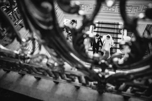 Wedding photographer Yuriy Gusev (yurigusev). Photo of 21.12.2014