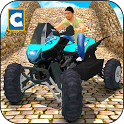 Motocross ATV Bike Racing Stunts icon