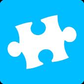 Jiggy Gallery Jigsaw Puzzle