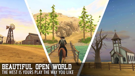 Guns and Spurs 2 Apk Download For Android and Iphone 7