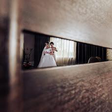 Wedding photographer Viktor Oleynikov (vincent1V). Photo of 01.08.2018