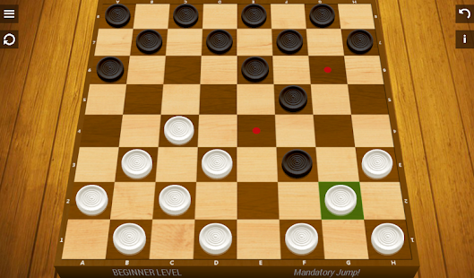 Download Checkers For PC Windows and Mac apk screenshot 15