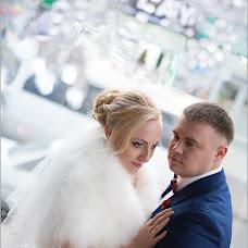 Wedding photographer Artem Berebesov (berebesov). Photo of 03.01.2018
