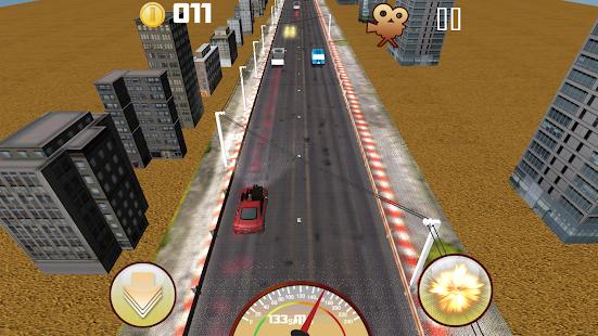 Combat-Traffic-Race-Hero 12