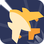 Shapes Defender Icon