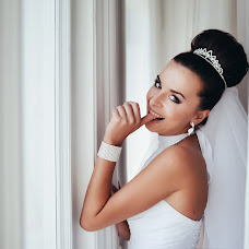 Wedding photographer Vitaliy Finkovyak (Finkovyak). Photo of 15.03.2016