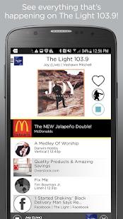 The Light 103.9 FM - Raleigh - náhled