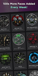 WatchMaker Watch Face Premium APK 7
