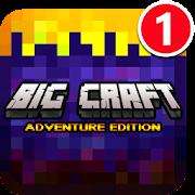 Big Craft Building Crafting Games
