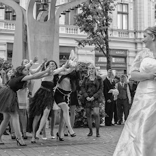 Wedding photographer Zoltán Szűcs (StudioPixel). Photo of 05.10.2017