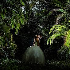 Wedding photographer Karla De luna (deluna). Photo of 08.02.2018
