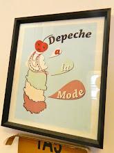 Photo: Depeche a la Mode