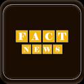 Fact News icon