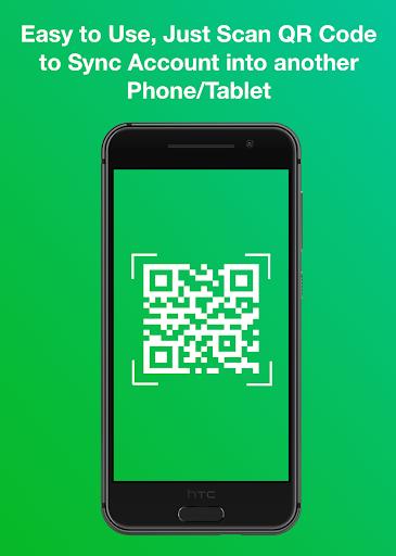 W Dual Messenger screenshot 5