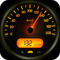 GPS Speedometer - Odometer, Distance Meter icon