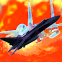 Helicopter Jet Attack icon