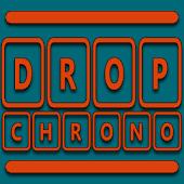 Drop Chrono Calculator