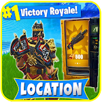 Vending Machine Fortnite Places Icon
