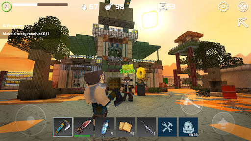 LastCraft Survival 1.3.0 screenshots 1