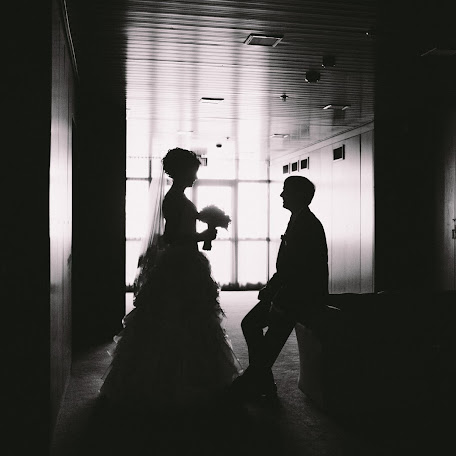 Wedding photographer Anton Davydov (beaver). Photo of 05.02.2016