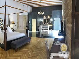 <br> MS Palacio de &Uacute;beda ***** GL <br> <span style='font-size:12px'>Ubeda, Jaen</span>
