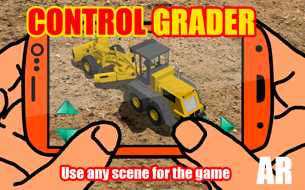 grader dozer remote control android apps on google play