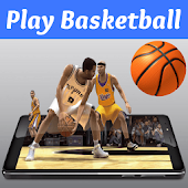 Play Basketball Game Like Star