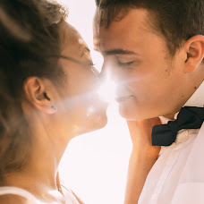 Wedding photographer Anna Kumancova (Kumantsova). Photo of 09.08.2017