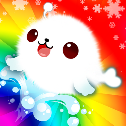 Cute Fluffy Story (game)